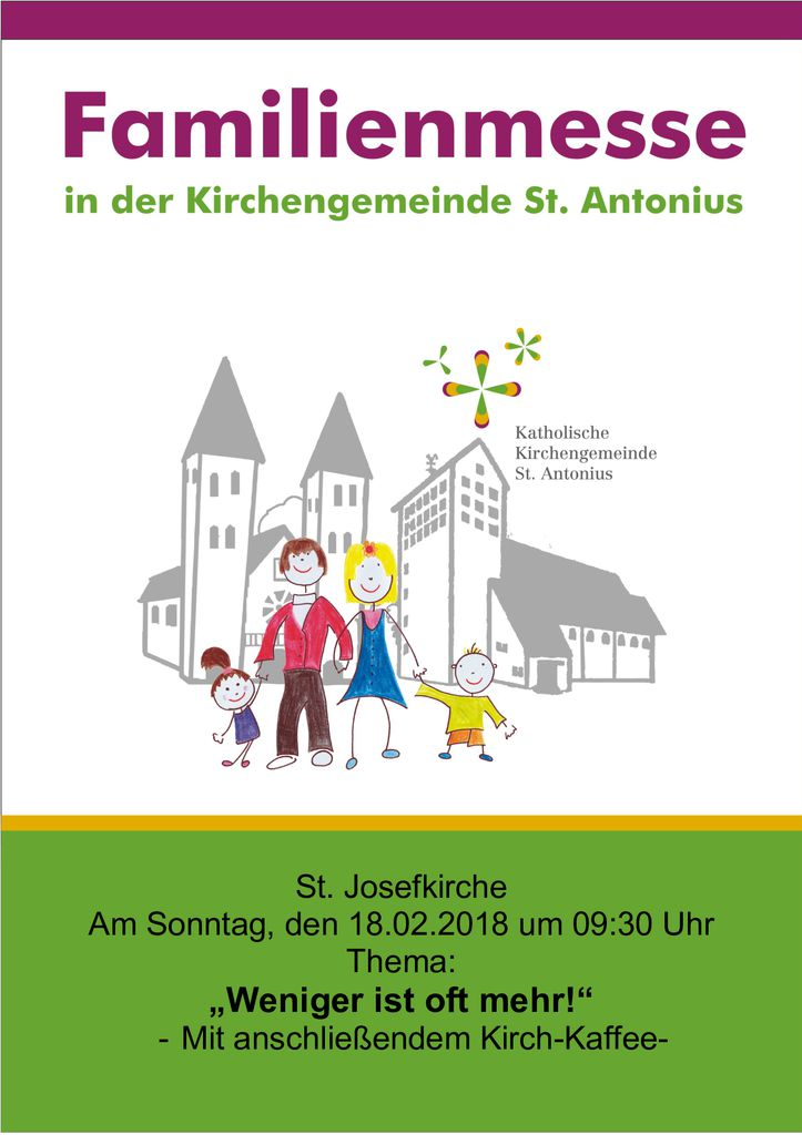 thumbnail of Familienmesse_Weniger_ist_oft_mehr_180218