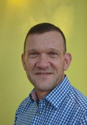 Michael Vehlken, Pfarrer